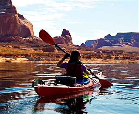 Canyon Lake Az Fishing Boat Rentals by Kayak Powell Visit Southern Utah