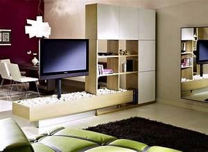 Ideen Für Raumteiler : raumteiler wohnzimmer esszimmer ~ Markanthonyermac.com Haus und Dekorationen