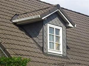 Kosten Für Fenster : mehr platz und licht durch eine dachgaube kosten planung und spar tipps ~ Markanthonyermac.com Haus und Dekorationen