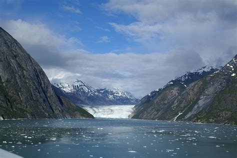 Fjord Glacier Definition by The North Pole Does Santa Really Live There