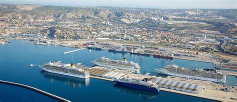 le port de marseille arts et voyages