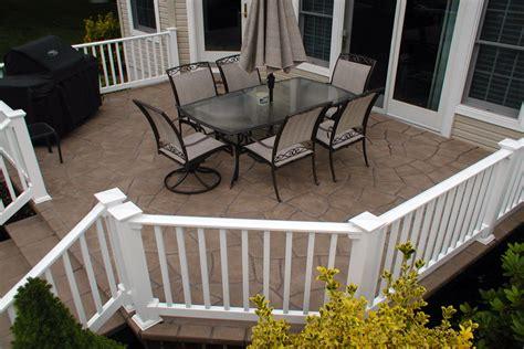 100 waterproof concrete porch u0026 patio concrete