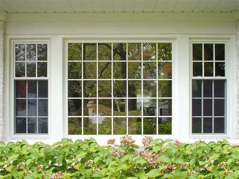 Exterior House Windows  House Ideals