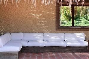 Lounge Polster Selber Machen : loungemobel aus holz selber bauen ~ Markanthonyermac.com Haus und Dekorationen