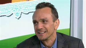 Hank Azaria: 'Bordertown' turned out even 'more topical ...