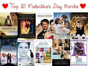 4 ESO Top Ten Romantic Movies | Santa Cristina English Zone