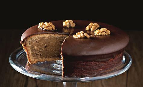recette de g 226 teau au chocolat et aux noix de robuchon par