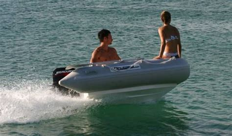 Inflatable Boats Online by New 3 0m Rigid Inflatable Boat Rib Dhuwest Inflatables