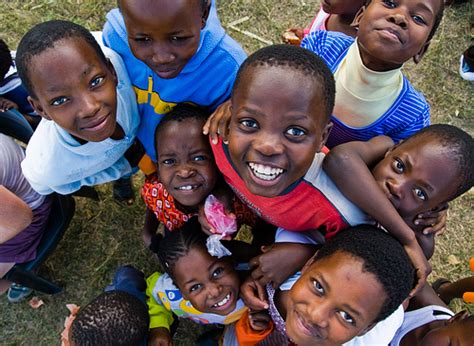 children of swaziland flickr photo