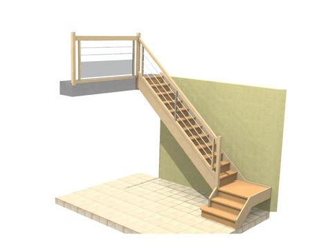 conception escaliers duporge