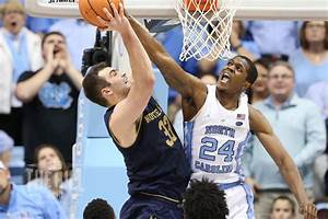 ACC Men's Basketball Matchups for 2018-19 Season Released ...