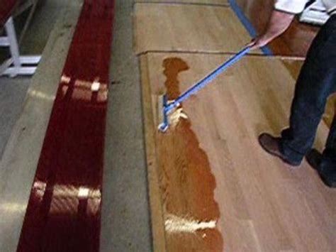 wood floor finishes floor finishes and oak on