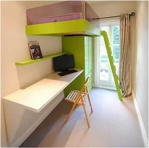 Große Fliesen In Kleinen Räumen : 9 platzsparende schlafzimmer ideen um platz in kleinen r umen zu maximieren ~ Markanthonyermac.com Haus und Dekorationen