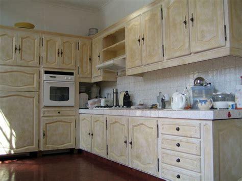peinture patine et vernis ont transform 233 la cuisine photo de 002 les meubles peints une