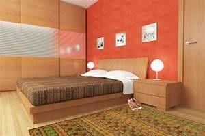 Ideen Schlafzimmer Farbe : schlafzimmer farben beispiele ~ Markanthonyermac.com Haus und Dekorationen