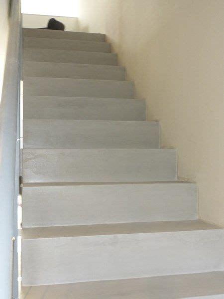 les 25 meilleures id 233 es concernant escalier beton cir 233 sur escalier en beton