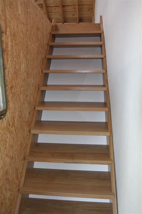 forum association les copeaux construction d un escalier