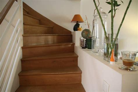 d 233 coration entree escalier