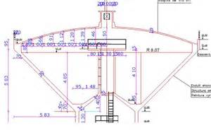 coff b 233 tonnage d une paroi tronconique quot chateau d eau