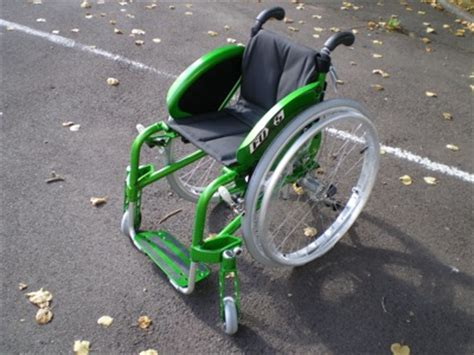fauteuil roulant manuel pour enfant fox s propos 233 par meyra