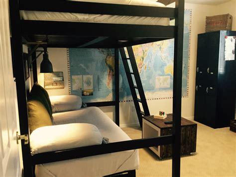 Ikea & Target Hacks For A Teen Boys Bedroom  Cbc Designs