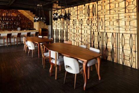 Home Interior Jakarta : Contemporary Porterhouse Restaurant In Pantai Indah Kapuk