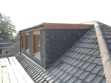 Flat Roof Dormer Conversion  Google Search Attics