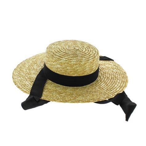 chapeau toulousain achat chapeau de paille toulousain chapeau paille femme