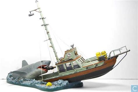 Toy Jaws Boat by The Gallery For Gt Jaws Toy Boat