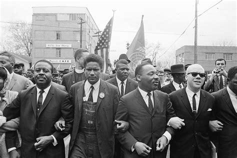 The Almost Forgotten Selma March