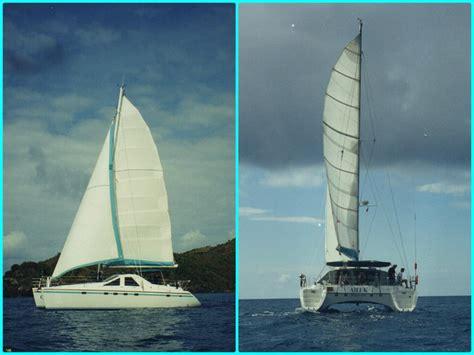 Catamaran For Sale Massachusetts by 1999 Privilege 42 Sailboat For Sale In Massachusetts