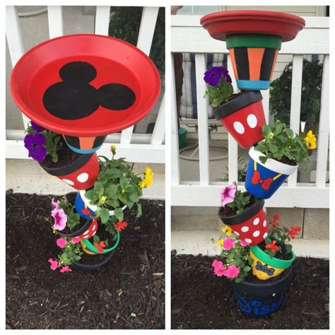 17 best images about disney outdoor decor on disney gardens and disney mickey mouse
