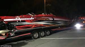 Boating Accident At Lake Havasu by Kentucky Couple S Bodies Recovered From Georgia Lake After