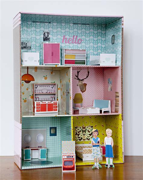 archidoll maison de poup 233 e milk le magazine de mode enfant