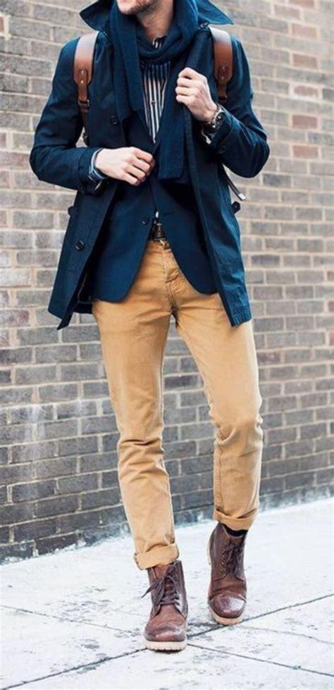 Dynamic Winter Fashion Ideas For Men (4)  Un Style