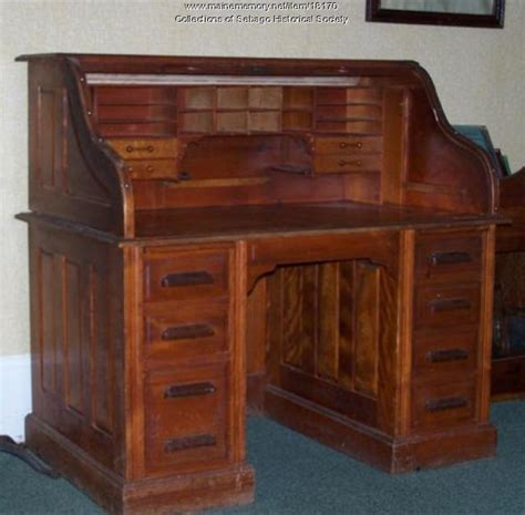 Maine Memory Network  Sebago Post Office Desk, Ca 1915. Chairside End Table With Drawer. Laptop Computer Desks For Small Spaces. Glass For Dining Table. Lego Desk Ideas. Diy Spice Drawer Organizer. Elliptical Machine Office Desk. Metal Loft Bed With Desk. Desk Dividers