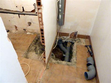 salle de bain et wc du rez de chauss 233 e ker bluebreizh