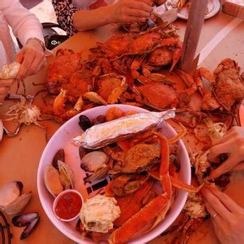 fisherman s crab deck 144 photos 148 reviews seafood 3032 kent narrow way s grasonville