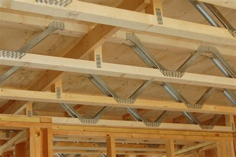 floor joist construction