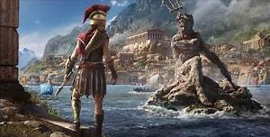 Assassins Creed Odissey, análisis: review con ...
