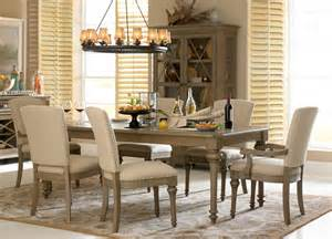 Havertys Furniture Dining Room Chairs by Lakeview Dining Room Dining Tables Other By Havertys