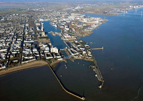 de nantes nazaire grand port maritime de