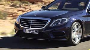 Mercedes-Benz 2014 S-Class S500 4MATIC HD - YouTube