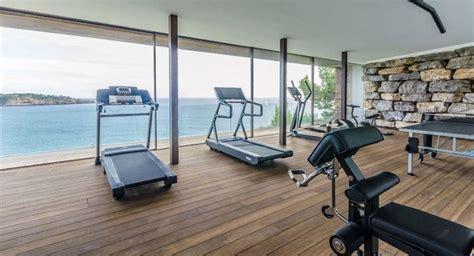 magnifique villa de vacances avec superbe vue sur l oc 233 an en espagne construire tendance