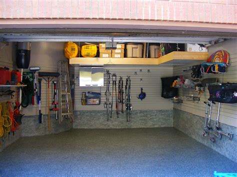 15 Car Garage  Etobicoke — Nuvo Garage