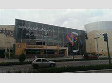 Publicidad del Galaxy S4 Oakland Mall