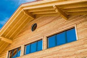 Holzfassade Streichen Preis : anstrich von holzfassaden ~ Markanthonyermac.com Haus und Dekorationen