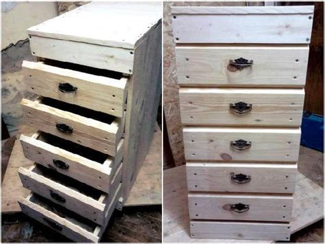 Diy Pallet Wood Chest Of Drawers Office Desk Drawer Lock Stuck Square Cash Dimensions Chest Of Drawers Gumtree Cape Town Kidkraft Train Table Trundle Natural Diy Underbed Storage Cedar Wood 3 Dresser Solid 4 Plastic Target
