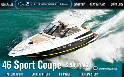 Are Regal Boats Good Quality by All About Boats New Used Boats For Sale Boat Lifs