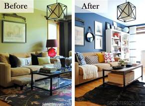 living room makeovers cheap 26 best budget friendly living room makeover ideas for 2017